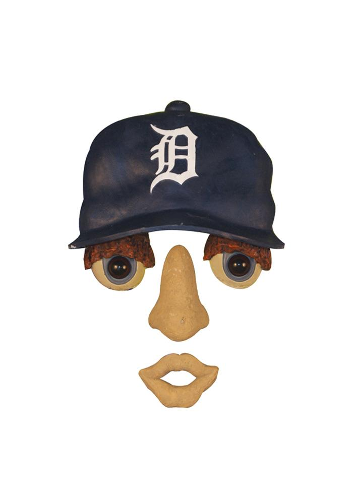Detroit Tigers Team Forest Face - Image 2