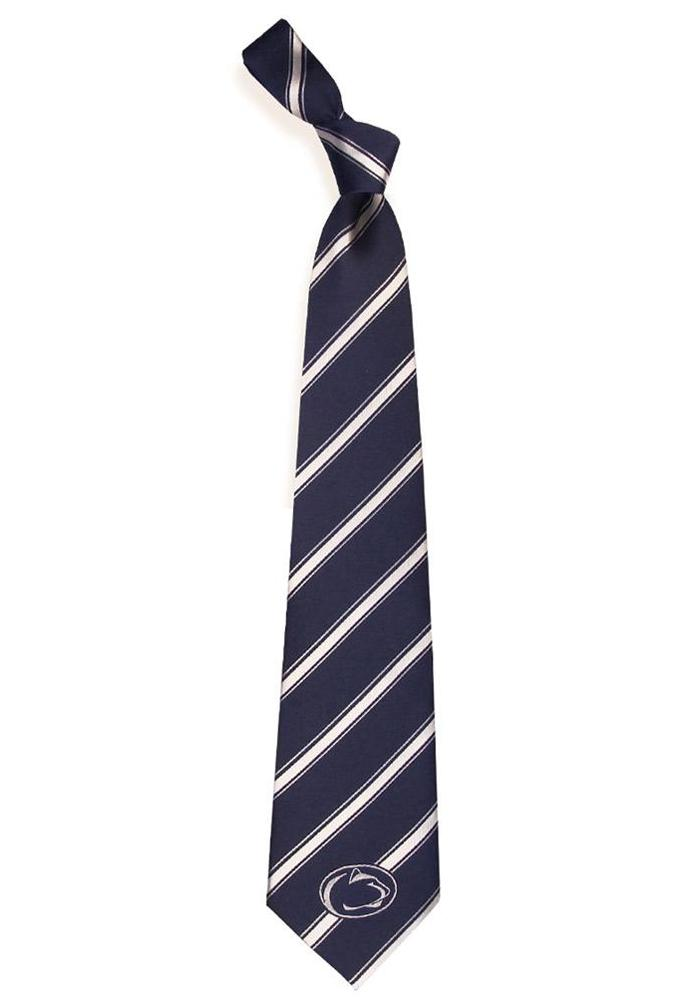 Penn State Nittany Lions Woven Poly Mens Tie - Image 1