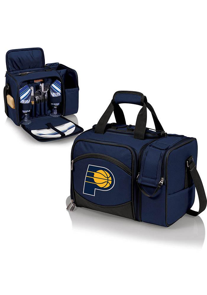 Indiana Pacers Malibu Picnic Pack Cooler - Image 1