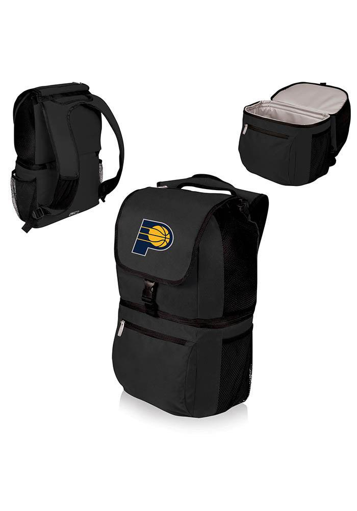 Indiana Pacers Zuma Backpack Cooler - Image 1