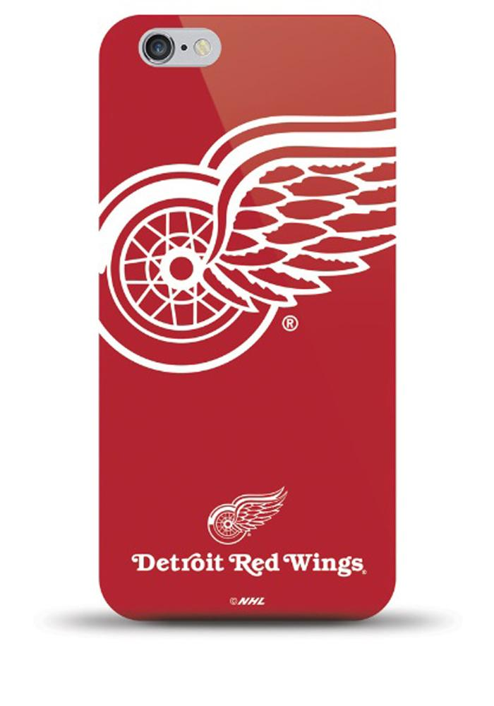Detroit Red Wings Diesel Snap Phone Cover