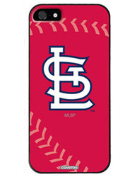 St Louis Cardinals Stitch Phone Cover