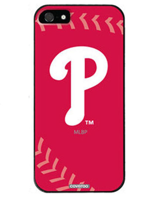Philadelphia Phillies Stitch Phone Cover
