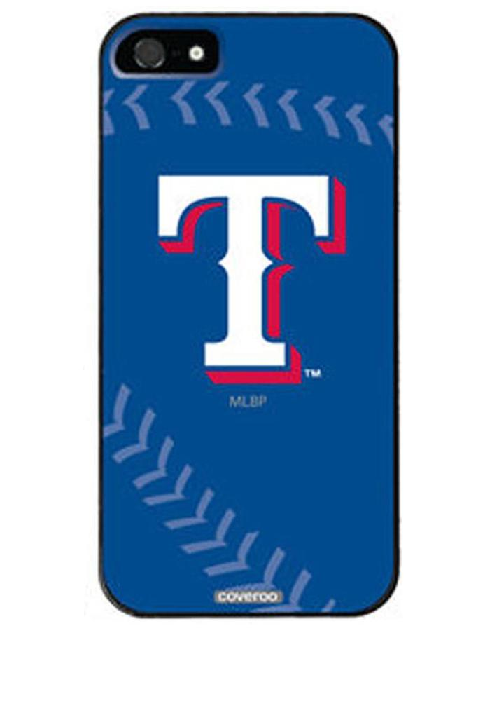 Texas Rangers Stitch Phone Cover - Image 1