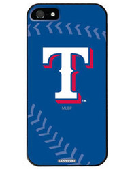 Texas Rangers Stitch Phone Cover