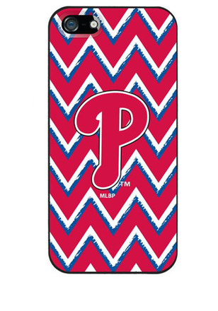 Philadelphia Phillies Chevron Phone Cover