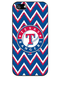 Texas Rangers Chevron Phone Cover