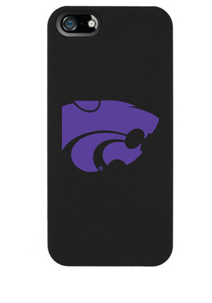 K-State Wildcats Large Logo Phone Cover