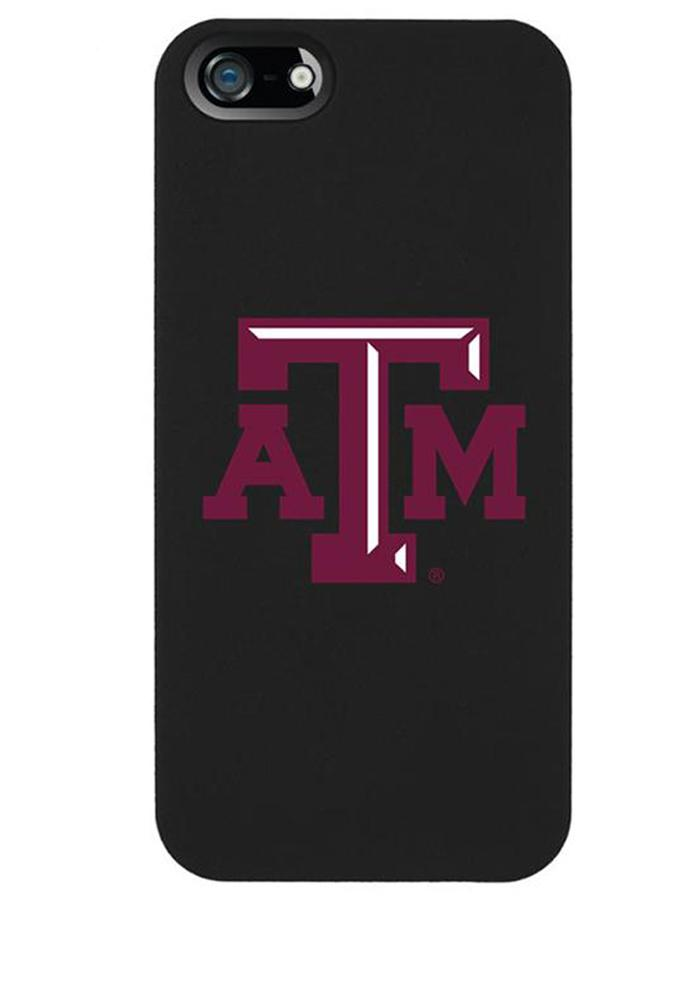 Texas A&M Aggies Large Logo Phone Cover - Image 2