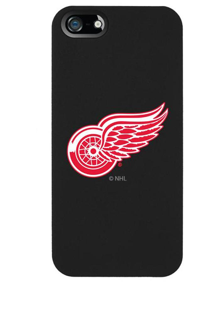 Detroit Red Wings Large Logo Phone Cover - Image 2