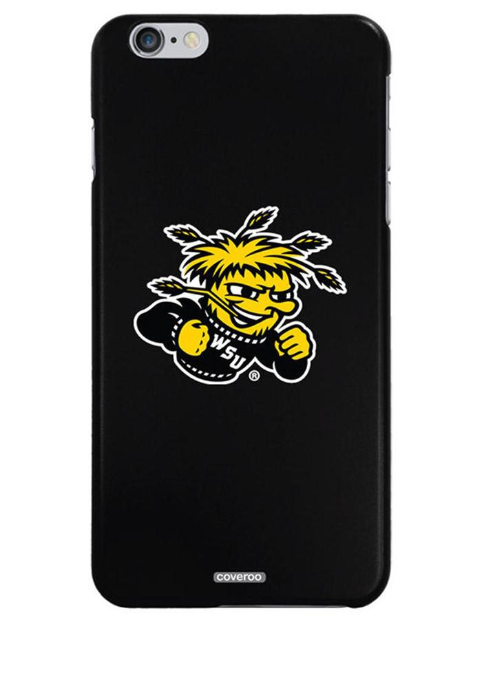 Wichita State Shockers Large Mascot Phone Cover - Image 3