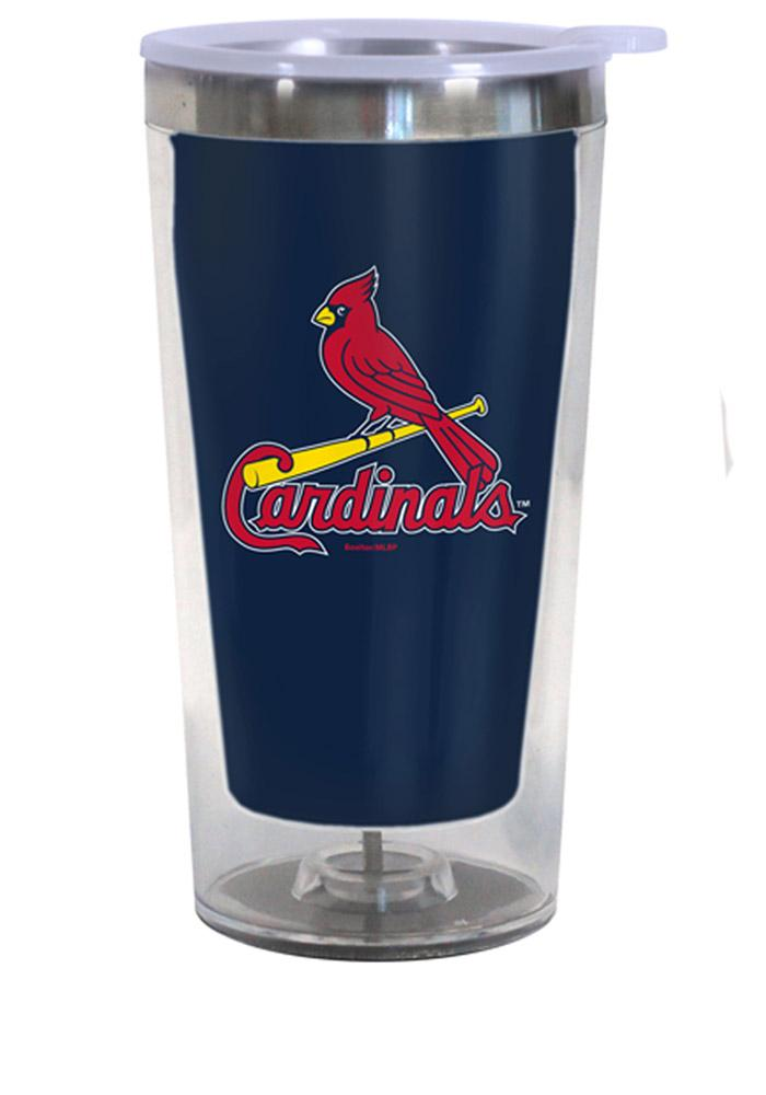 St Louis Cardinals Color Change Travel Mug - Image 1