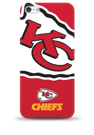 Kansas City Chiefs Diesel Snap Phone Cover