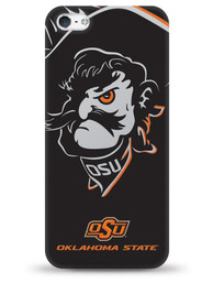 Oklahoma State Cowboys Diesel Snap Phone Cover