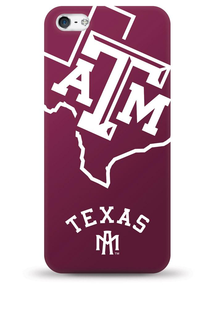 Texas A&M Aggies Diesel Snap Phone Cover - Image 1