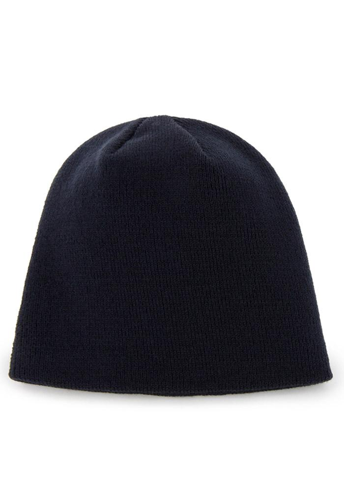 '47 Detroit Tigers Navy Blue Beanie Mens Knit Hat - Image 2