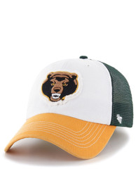 Baylor Bears 47 Privateer Flex Hat - Green