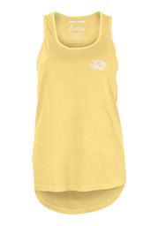 Missouri Tigers Womens Red Mable Flora Tank Top