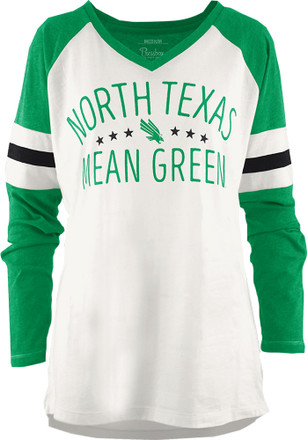 North Texas Mean Green Womens Apparel University Of North