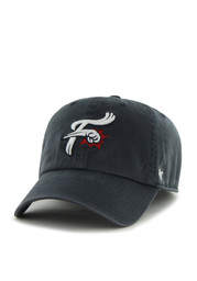 47 Reading Fightin Phils Clean Up Adjustable Hat - Navy Blue