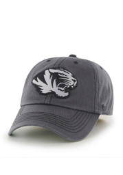 Mizzou Tigers '47 Mens Grey Sachem `47 Franchise Fitted Hat