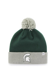 Michigan State Spartans 47 Bounder Cuff Knit - Green