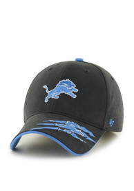 Detroit Lions Blue Claws Youth Adjustable Hat