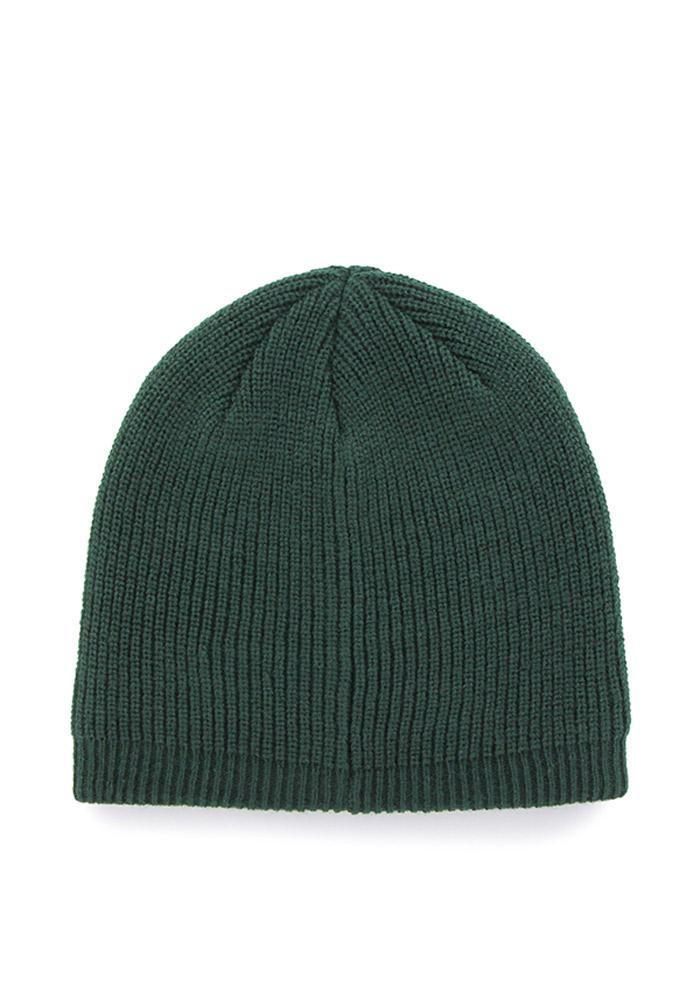 '47 Michigan State Spartans Green Sparkle Womens Knit Hat - Image 3