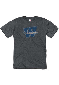 Washburn Ichabods Black Fade Out Tee