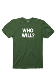 Michigan State Spartans Green Who Will Tee