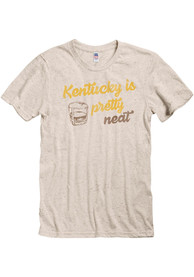 Kentucky Oatmeal Pretty Neat Short Sleeve T Shirt
