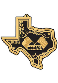 Texas Proud to be a Texan Ornament