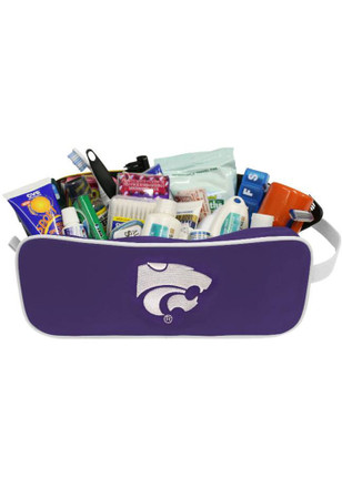 K-State Wildcats Team Logo Shave Kit