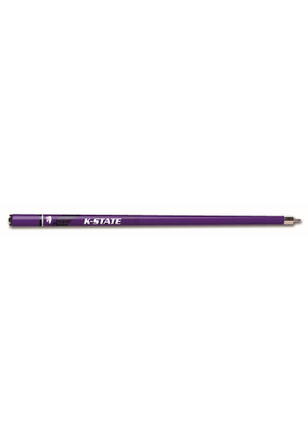 K-State Wildcats Blizzard Pool Cue