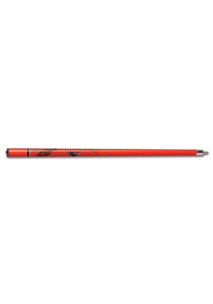 Texas Tech Red Raiders Blizzard Pool Cue - Image 2