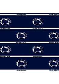 Penn State Nittany Lions Repeating Logo Tissue Paper