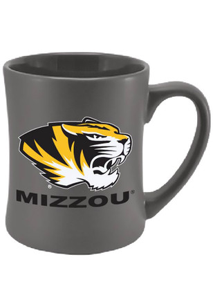Missouri Tigers Matte Steel Mug