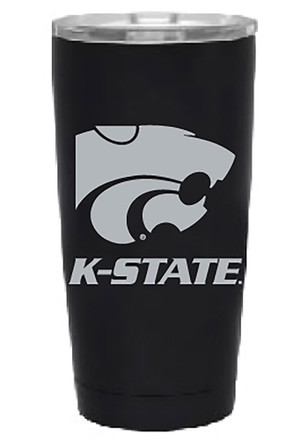 K-State Wildcats Endure Stainless Steel Tumbler