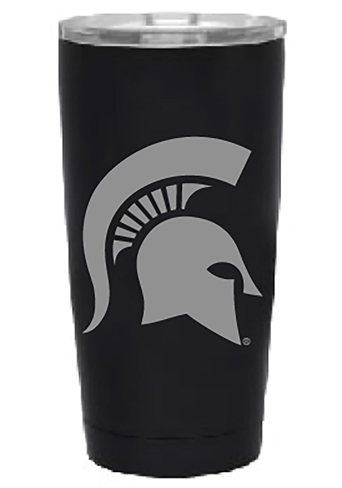 Michigan State Spartans Endure Stainless Steel Tumbler - Image 1