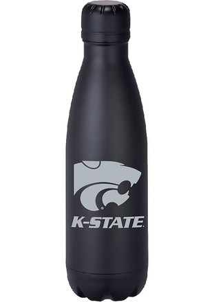 K-State Wildcats Stainless Steel Water Bottle