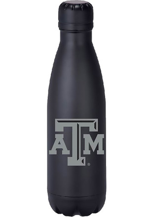 Texas A&M Aggies Stainless Steel Water Bottle