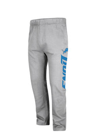 Detroit Lions Grey Getting Started Sweatpants