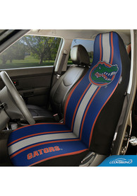 Florida Gators Universal Bucket Car Seat Cover - Blue