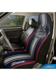 Gonzaga Bulldogs Universal Bucket Car Seat Cover - Red