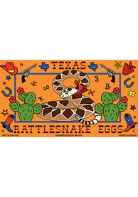 Texas Rattlesnake Eggs Candy