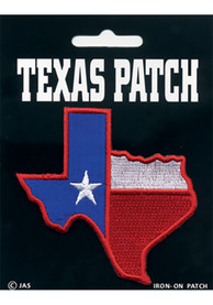 Texas State shape Patch