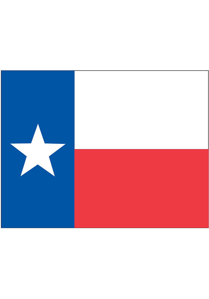 Texas State Flag Gift Bag - Image 1