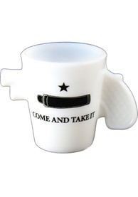 Texas Come and Take It Shot Glass