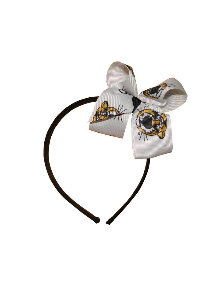 Missouri Tigers Lil Truman Kids Headband - Image 1