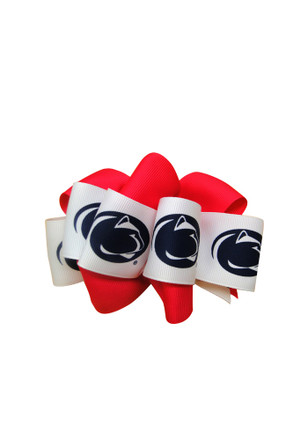 Penn State Nittany Lions Mary Loop Hair Barrette